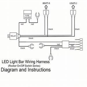 Led Light Bar Relay Wiring Diagram from tse1.mm.bing.net