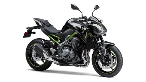 Kawasaki Z900 Modification by 2018 Z900 Abs Z Motorcycle By Kawasaki