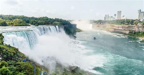 German U Boat Niagara Falls by Niagara Falls Day Trip By Air From New York City