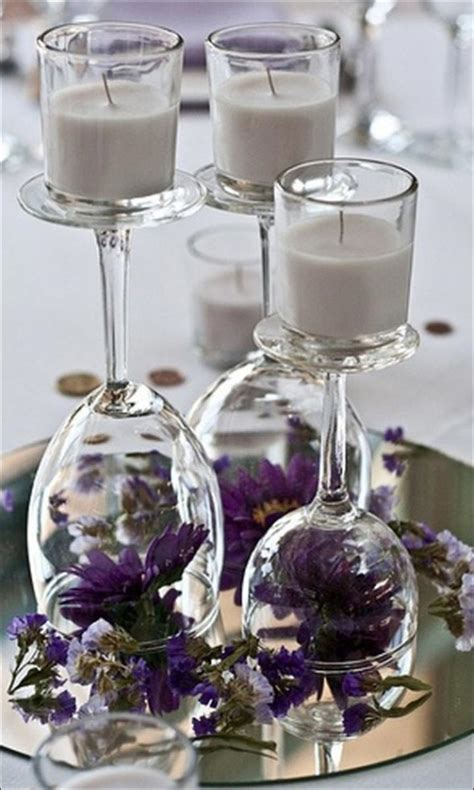 ideas amazing wedding centerpieces on a budget for