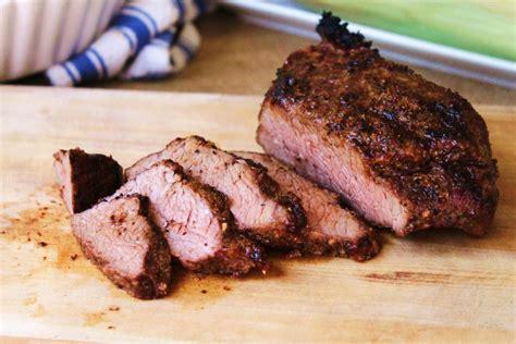 tri tip steak grilled tri tip steak going my wayz