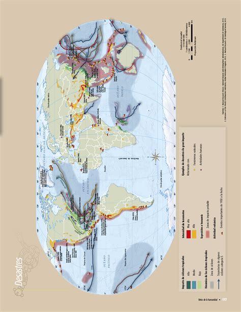 Atlas de méxico 6 grado 2020 2021 | libro gratis from pacoelchato.org. Atlas De Geografía Del Mundo 6 Grado 2019 A 2020 Pdf + My PDF Collection 2021