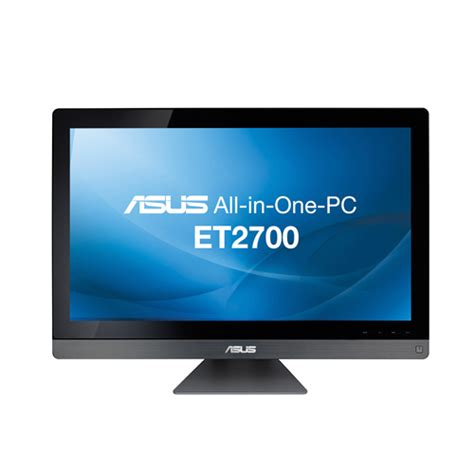 asus all in one et2700ints 27 quot core i7 2600s 8 go