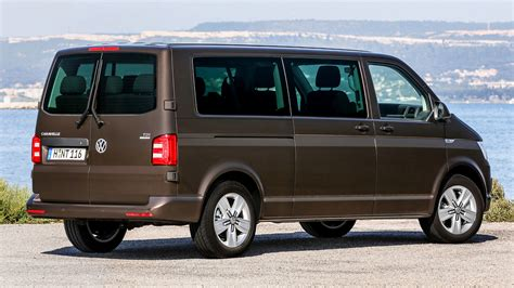 Volkswagen Caravelle Backgrounds by Volkswagen Caravelle Lwb 2015 Wallpapers And Hd Images