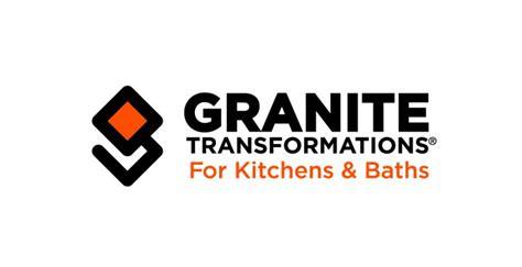 granite transformations in nashville the remodelers for