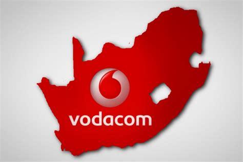 Vodacom Sa Cellular Net