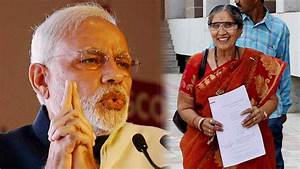 PM Modi's wife files RTI, seeks details of his passport