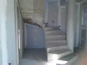 Coffrage Escalier Beton 2 4 Tournant by Escalier Beton