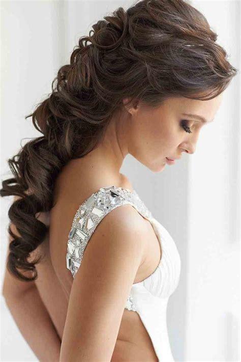 21 and elegant wedding hairstyles modwedding