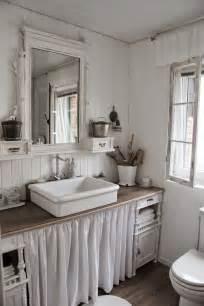 French Country Bathroom Vanity Ideas 20 cozy and beautiful farmhouse bathroom ideas home