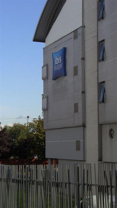 ibis budget hotel porte de pantin in pantin