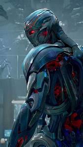 Avengers Age Of Ultron : 1080x1920 ultron tap to see avengers age of ultron apple iphone hd wallpapers collection ~ Medecine-chirurgie-esthetiques.com Avis de Voitures