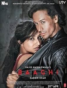 Baaghi (2016 film) - Wikipedia