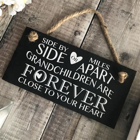 family quotes  sayings handcut slate signs  lilybels