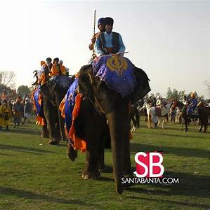 Hola Mohalla at Anandpur Sahib Picture # 41824