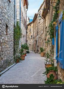 Free, Photo, Old, Village, Street, -, Architecture, Building, Corridor, -, Free, Download