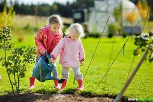 Warum Sind Pflanzen Grün : kinderbeete richtig anlegen diese pflanzen sind geeignet ~ Markanthonyermac.com Haus und Dekorationen
