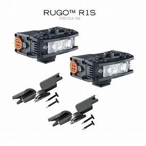 Rugo U2122 R1s Drone Light Systems