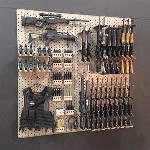 Custom Built Gun Cabinets by Gun Rack Components