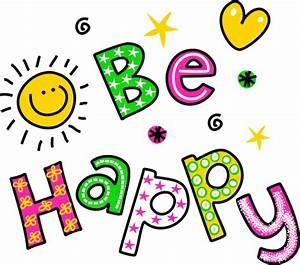 Be Happy - KidsPressMagazine.com