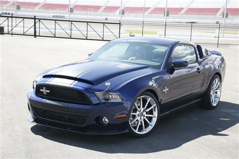 shelby gt super snake officially hissing