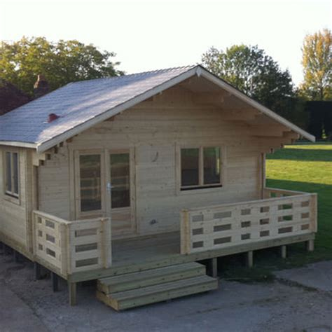 cottage in legno prefabbricati bellissimi bungalow in legno abitabili legnonaturale
