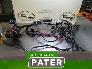 Renault Megane 15 Dci Wiring Harness