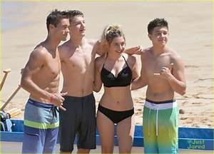 Austin North, Bradley Steven Perry & Jake Short Go ...