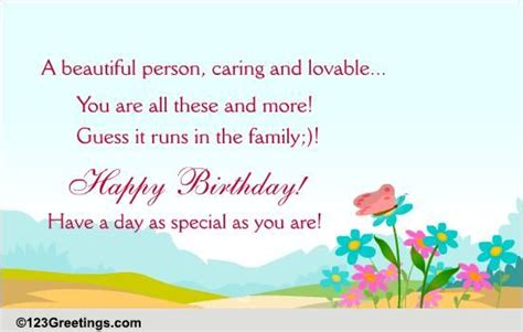 happy birthday  extended family ecards greeting cards
