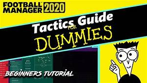 Football Manager 2020 For Dummies