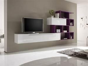 Möbel Weiß Hochglanz Lackieren : jolly wohnwand e anbuwand weiss hochglanz lackiert weiss lila interiors pinterest ~ Michelbontemps.com Haus und Dekorationen
