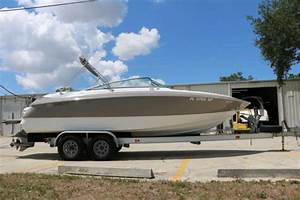 2006 Cobalt 240 Very Clean 265hrs New Manifolds  Risers Just Serviced Ready To Go For Sale In
