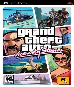 Gta san andreas psp iso software gta san andreas display pictures v.1.0 you can now bring the latest and greatest grand theft auto game to life, within your msn messenger! Grand Theft Auto - Vice City Stories Rom Game for PSP ...