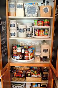 kitchen organizers ideas 4 simple pantry organization tips hip2save