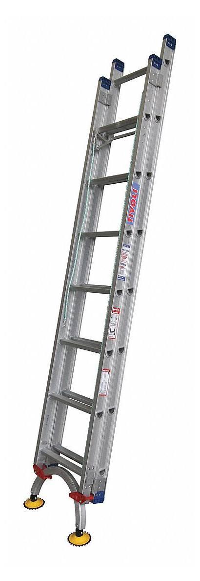 Ladder Extension Aluminum Ft Grainger Lb