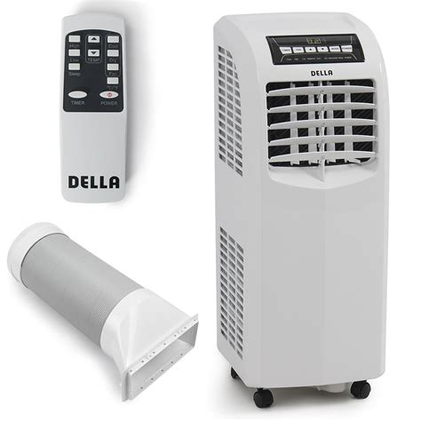 Della Air Conditioner Review  Best For Small Rooms And A