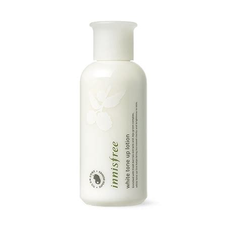 innisfree white tone up lotion sữa dưỡng trắng da từ quả berry innisfree white tone up lotion