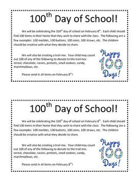 day  school letter  day  school resources