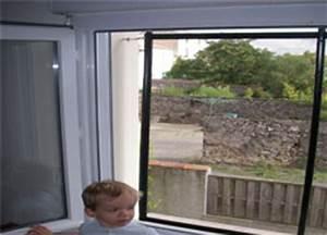 Sécurité Fenêtre Bébé Sans Percer : entrebailleur fenetre sans percer maison design mail ~ Premium-room.com Idées de Décoration