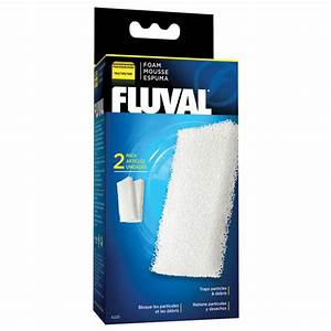 Fluval 06 Canister Filter Replacement Parts  U0026 Media