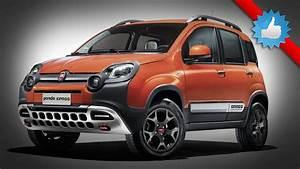 Fiat Panda 4x4 Cross : 2014 fiat panda cross 4x4 to make its geneva debut youtube ~ Maxctalentgroup.com Avis de Voitures