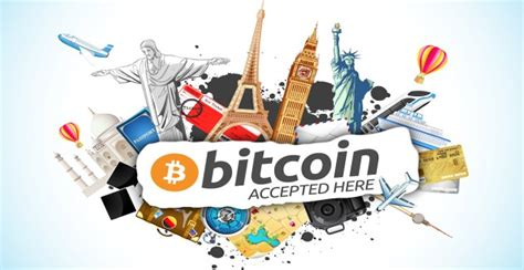 Non Fiat Currency by Planning The Bitcoin Only Vacation Logicoins