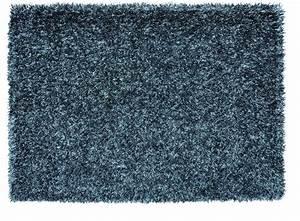 Teppich Grau Blau : sch ner wohnen teppich twist grau blau teppich hochflor teppich bei tepgo kaufen ~ Indierocktalk.com Haus und Dekorationen