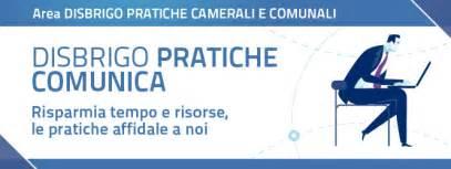 Comunica Di Commercio Abc Servizi Srl Pratiche Comunica