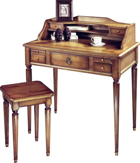 bureau bonheur du jour bonheur du jour bureaux labarère les meubles de navarre