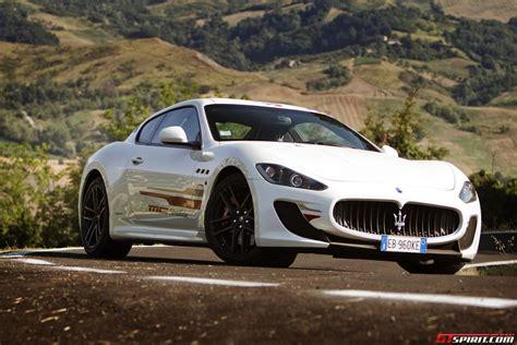 Maserati Vs Lamborghini by Road Test Lamborghini Gallardo Trofeo Stradale Vs