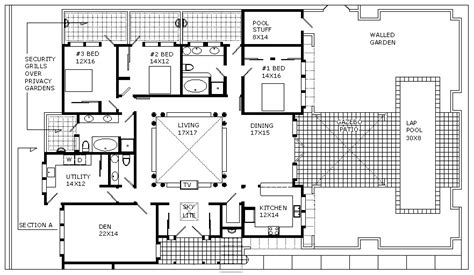 The Modern Home Floor Plans Designs by Home Design Australia On 1200x916 Luxury Homes Designs