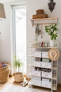 Deko Für Schlafzimmer : sommerdeko im schlafzimmer leelah loves ~ Sanjose-hotels-ca.com Haus und Dekorationen