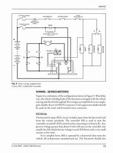 Curtis 1206 Wiring Diagram