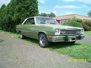 1973 Plymouth Scamp For Sale In Trenton  New Jersey